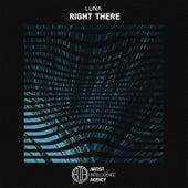 Right There - Single von Luna
