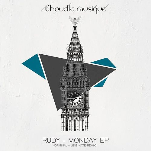 Play & Download Monday by Rudy | Napster