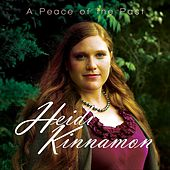 A Peace of the Past by Heidi Kinnamon