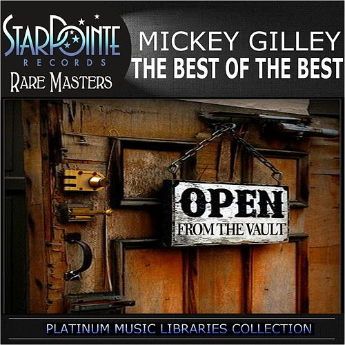 Play & Download Greatest Hits by Mickey Gilley | Napster