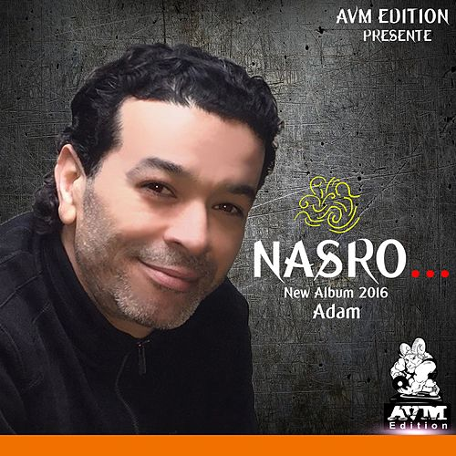 Play & Download Adam by Cheb Nasro | Napster