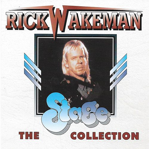 The Stage Collection (Live) by Rick Wakeman