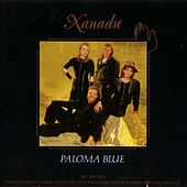 Paloma Blue by Xanadu
