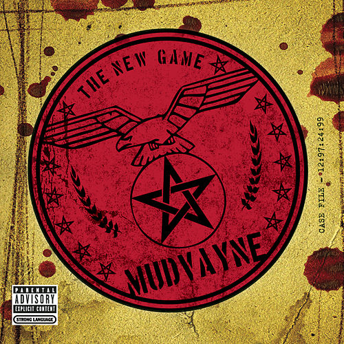 Play & Download The New Game by Mudvayne | Napster