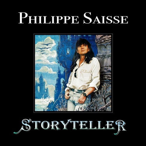 Play & Download Storyteller by Philippe Saisse | Napster