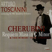 Luigi Cherubini: Requiem Mass in C Minor by NBC Symphony Orchestra