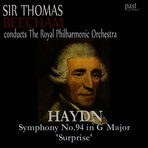 Play & Download Haydn: Symphony No. 94 in G Major, 'Surprise' by Royal Philharmonic Orchestra | Napster