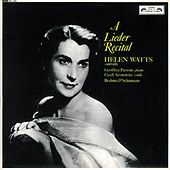 Play & Download Helen Watts Recital by Helen Watts | Napster