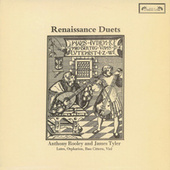 Play & Download Renaissance Duets by Anthony Rooley | Napster