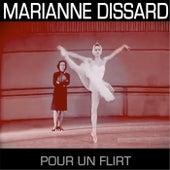Play & Download Pour un flirt by Marianne Dissard | Napster