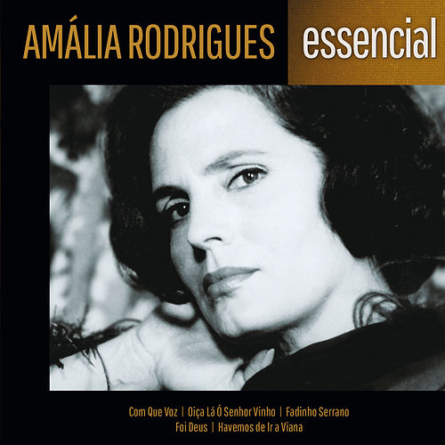 Amália Rodrigues Vol.02 by Amalia Rodrigues