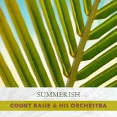 Summerish von Count Basie