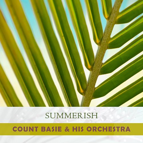 Summerish von Count Basie