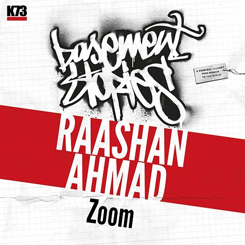 Play & Download Zoom (Basement Stories) by Raashan Ahmad | Napster