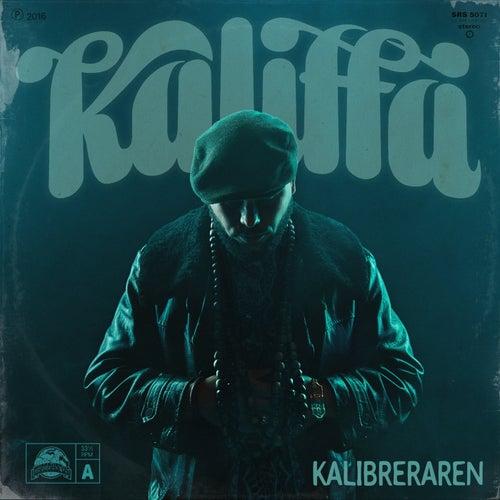 Kalibreraren by Kaliffa