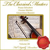 The Classical Masters, Vol. 38 von Various Artists