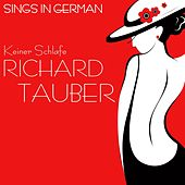 Sings in German: Keine Schlafer by Various Artists