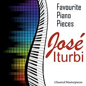 Play & Download Favourite Piano Pieces by José Iturbi | Napster