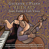 Play & Download Retrats. Guitarra I Piano by Joan Furió | Napster