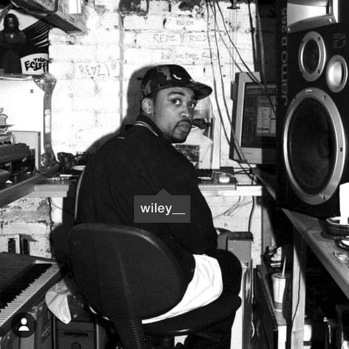 Speakerbox by Wiley