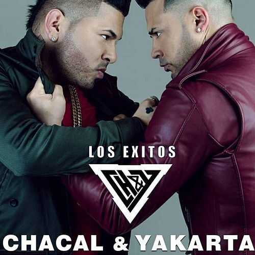 Los Exitos by Chacal y Yakarta
