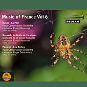 Music of France, Vol. 6 by Various Artists