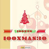 Play & Download The Pocket Gods & Friends 100xmas30 by Various Artists | Napster