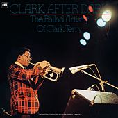Play & Download Clark After Dark (192 Khz) by Clark Terry | Napster