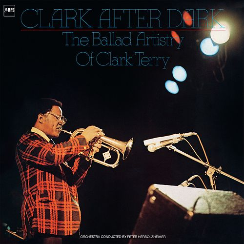 Clark After Dark (192 Khz) by Clark Terry