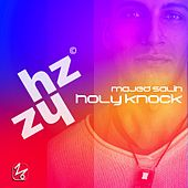 Holy Knock by Majed Salih