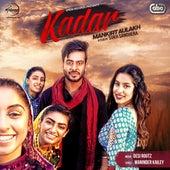 Play & Download Kadar by Mankirt Aulakh | Napster