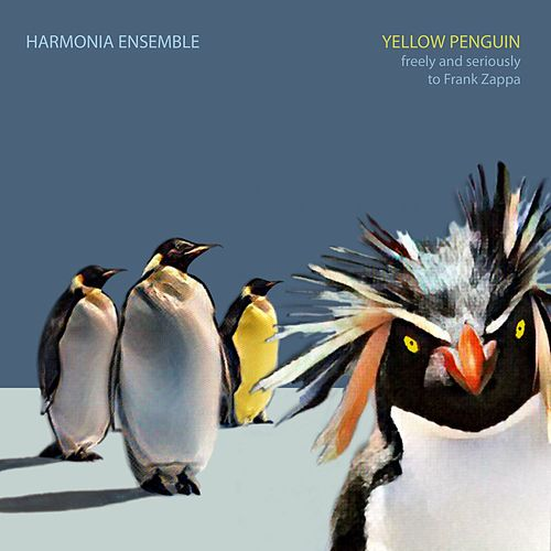 Play & Download Yellow Penguin by Harmonia Ensemble | Napster