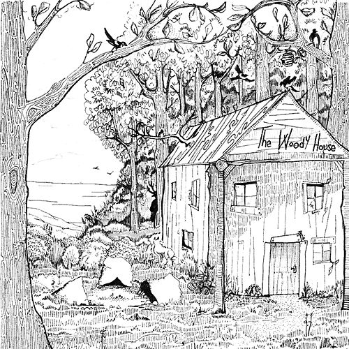 The WoodY House by Magpies