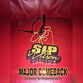 Play & Download Major Comeback by $ip Wilson | Napster
