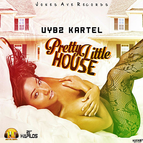 Pretty Little House - Single by VYBZ Kartel