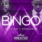 Bingo - Single by Konshens