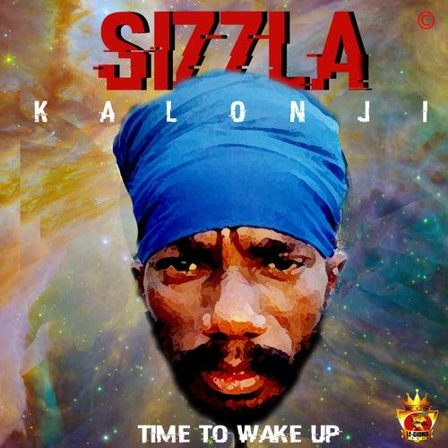 Wake Up - Single by Sizzla