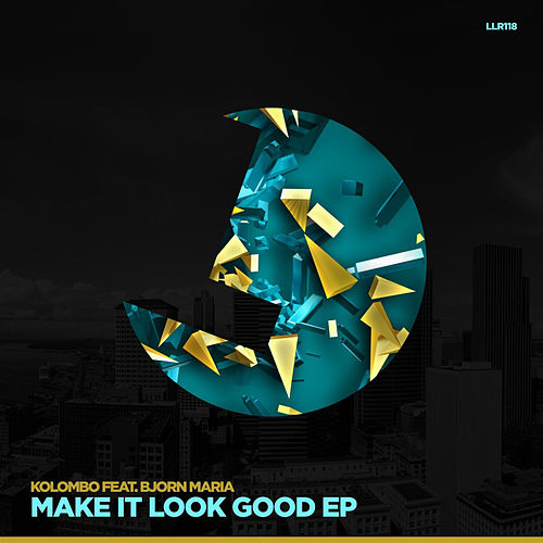 Make It Look Good (feat. Bjorn Maria) de Kolombo