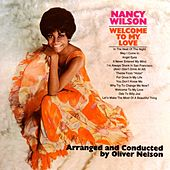 Welcome To My Love by Nancy Wilson