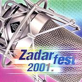 Zadarfest 2001. by Various Artists