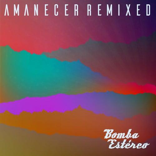Raíz (Nicola Cruz Remix) by Bomba Estereo