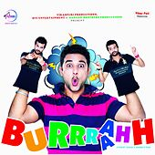 Play & Download Burrraahh (Original Motion Picture Soundtrack) by Various Artists | Napster