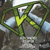 Redemption by Alex Sanchez