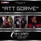 Att Goriye by Tigerstyle