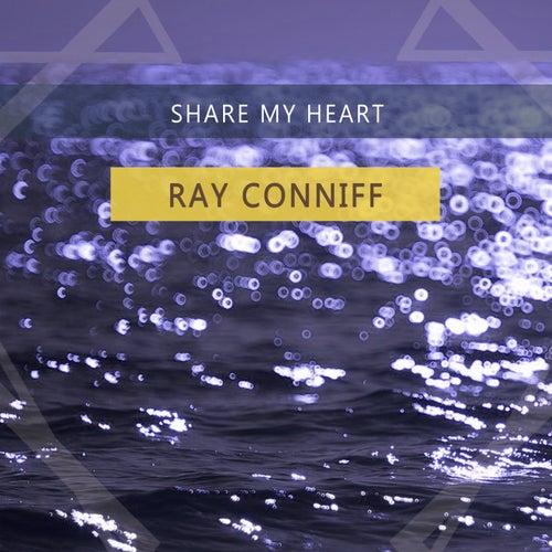 Share My Heart von Ray Conniff