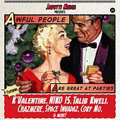 Play & Download Awful People Are Great at Parties by Various Artists | Napster