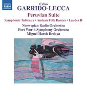 Celso Garrido-Lecca: Orchestral Works by Various Artists