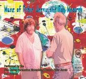 Music of Peter Jarvis & Ron Mazurek by Various Artists