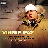 Play & Download The Essential Collabo Collection Vol. 2 by Vinnie Paz | Napster