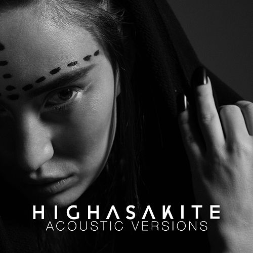 Acoustic Versions by Highasakite